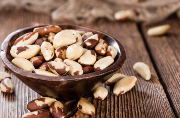 Les bienfaits des noix du Brésil